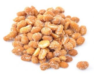 honeyroastedpeanuts