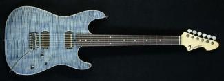 DST-DX (Trans Blue Denim)