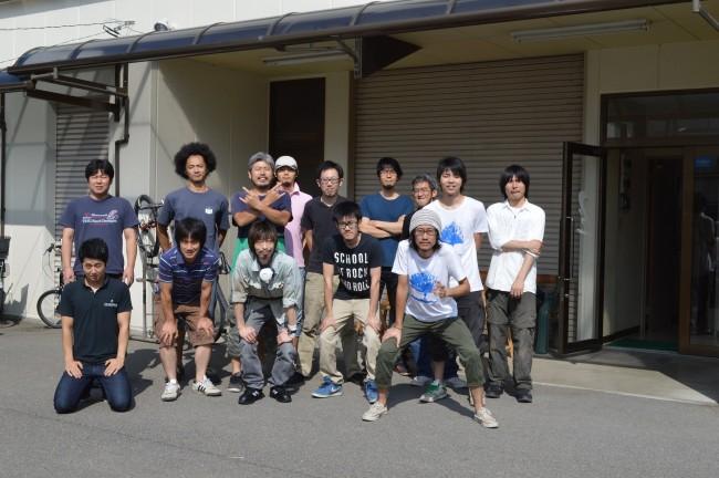T's Men 2015