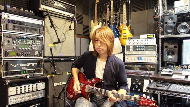 T's Guitars徹底解剖!with MintJam a2c!