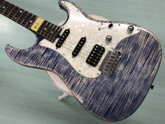 DST-Classic22,5AF(Trans Blue Denim) 396,000yen