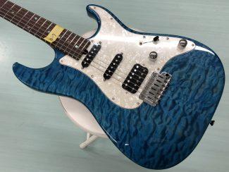 DST-Classic22,4AQ(Arctic Blue)