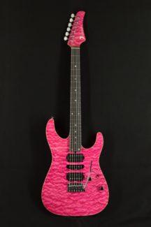 DST-Pro24,Quilt,6A(Trans Pink)