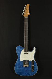 DTL-Classic22,Flame,RFMN(Arctic Blue)